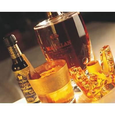 Macallan Single Malt Whiskey