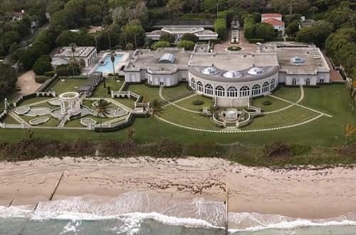 САЩ, Флорида, $125 млн.