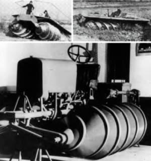 Танкове спирали