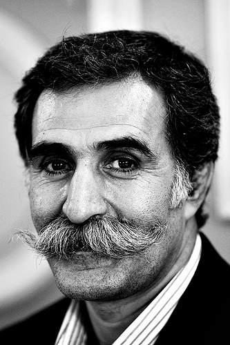 Иранец