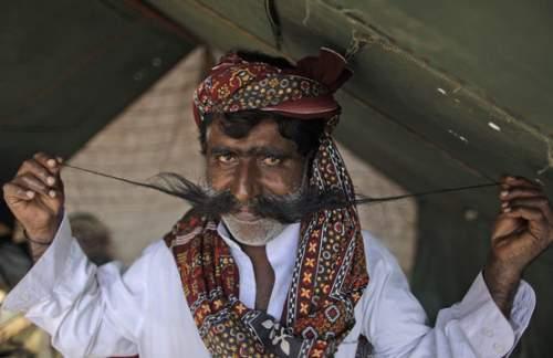 Пакистанец