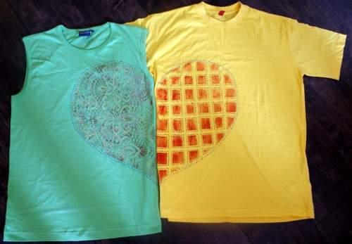 Тениска 7