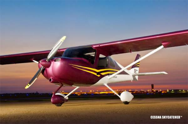 Cessna Skycatcher