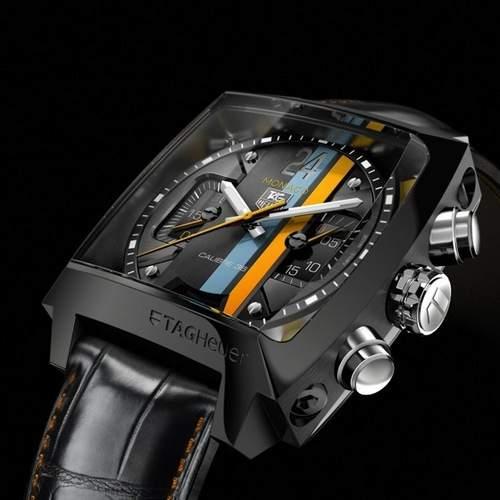 Tag Monaco 24 Concept Chronograph