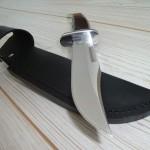 Ножът за оцеляване, Discovery
