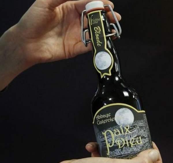 Лунна бира - Paix-Dieu