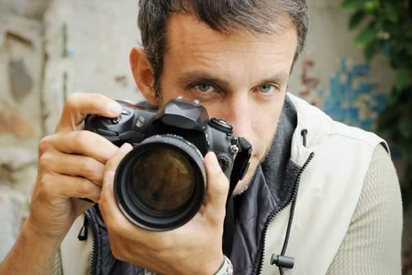Фото-журналист