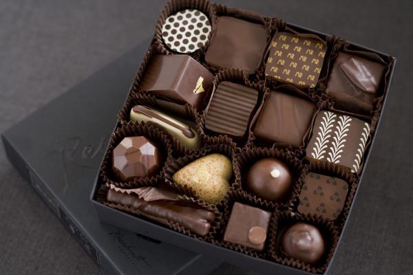 Тъмен шоколад - Chocopologie by Knipschildt