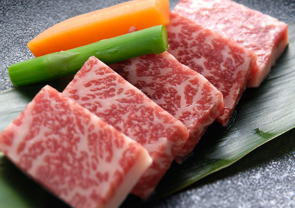Говеждо месо - Japanesse Beef