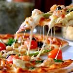 Пица Luis XIII
