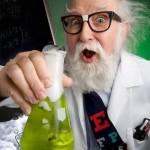 Луд Учен