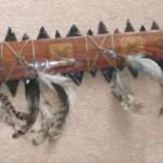 Най-странните древни оръжия - Топ-10