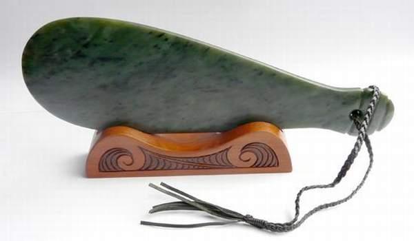 The Maori Mere Club