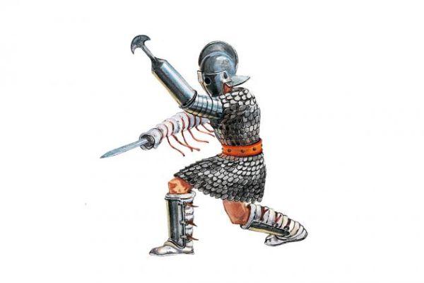 Гладиаторски skissor