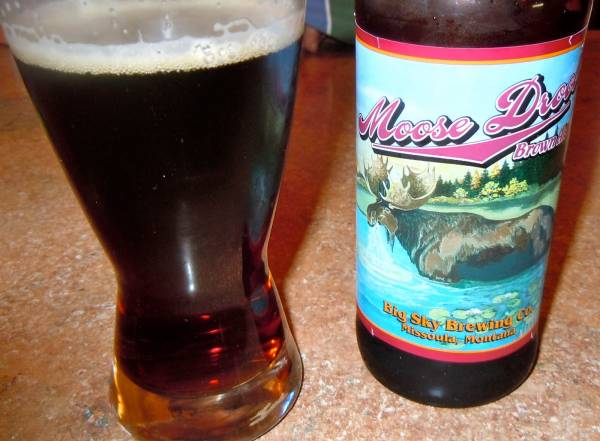 Moose Drool Brown Ale