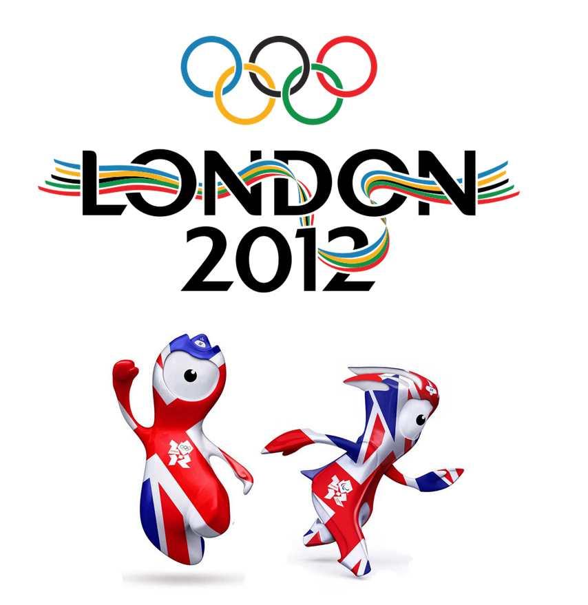 Олимпийски игри 2012