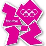 Официално лого на Олимпийските игри в Лондон