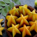 Екзотични плодове – как да не ги опиташ? - Част 2