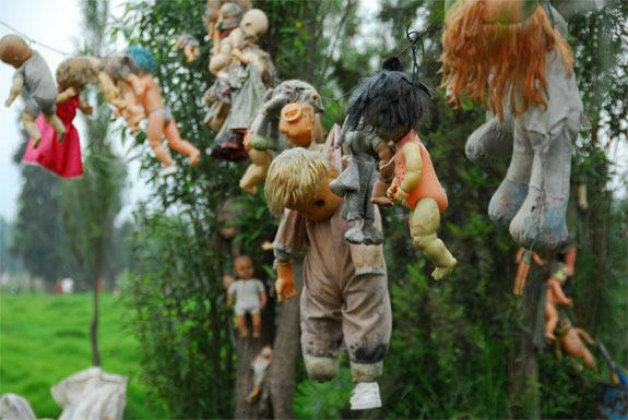 Куклите на Дон Сантана