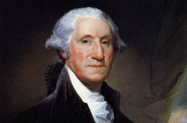 Ботаникът Джордж Вашингтон