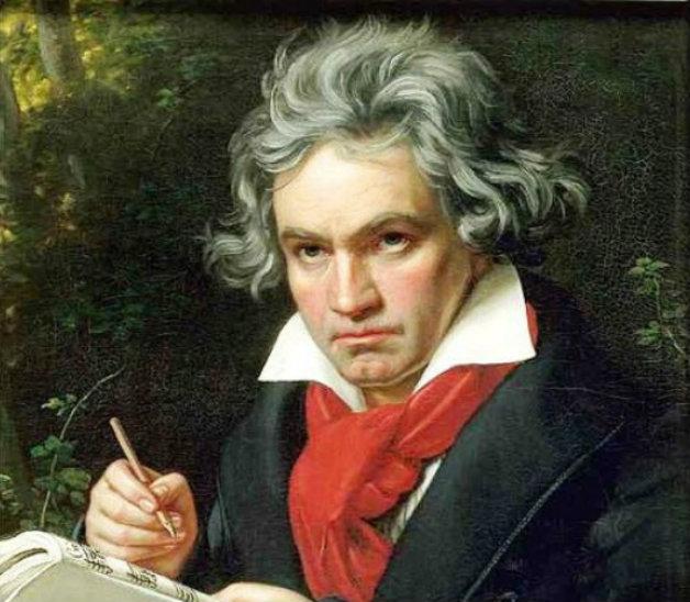 Бетховен е бил истински перфекционист по отношение на кафето