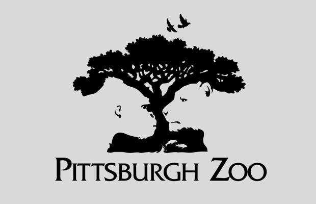 Лого на зоопарка в Питсбърг